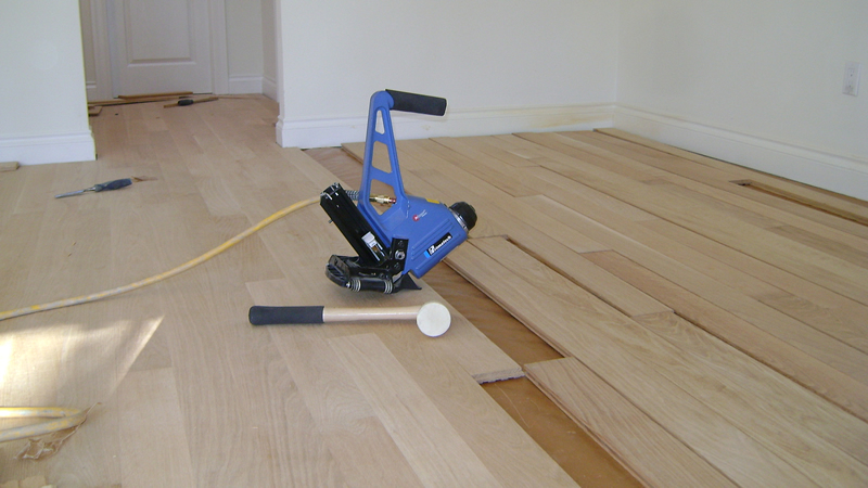 LV Hardwood Flooring first image