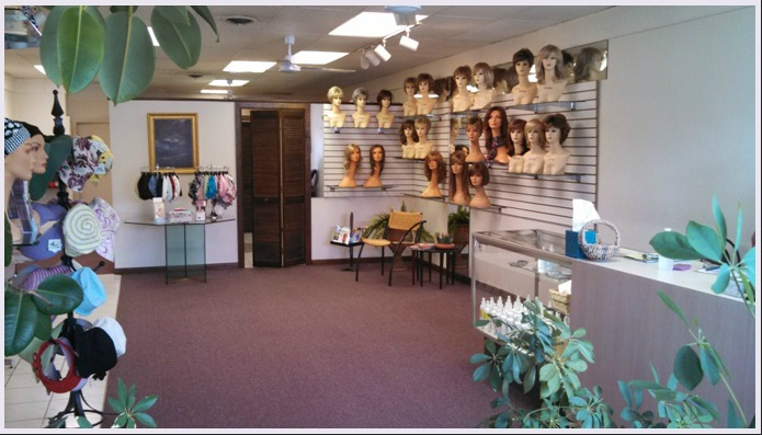 Rosalind Stella's Wig Boutique first image