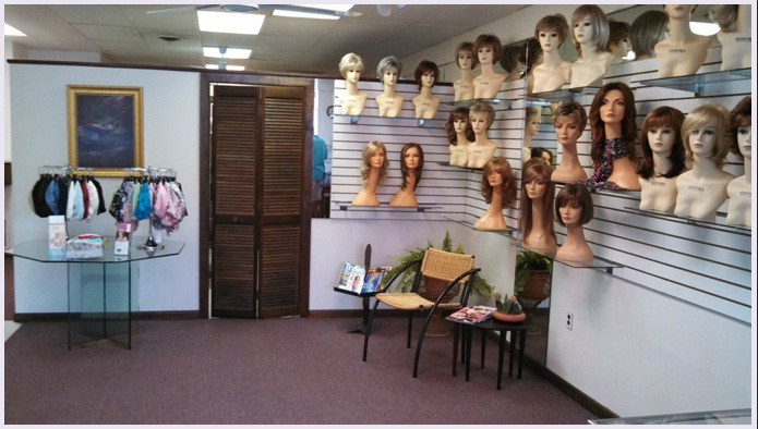 Rosalind Stella's Wig Boutique fourth image