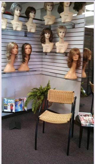 Rosalind Stella's Wig Boutique fifth image