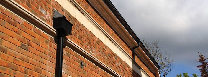 Bespoke Guttering first image