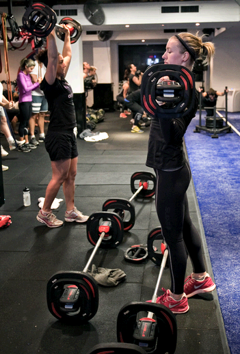 F45 Training Pyrmont first image