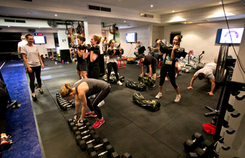 F45 Training Pyrmont second image