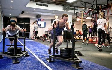F45 Training Pyrmont third image