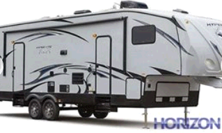 Horizon RV center first image