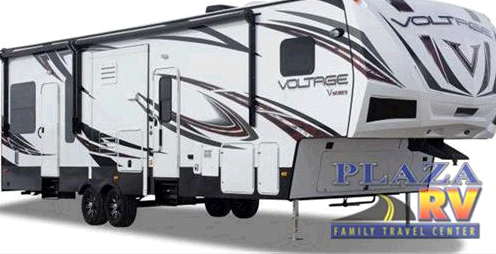 Plaza RV first image