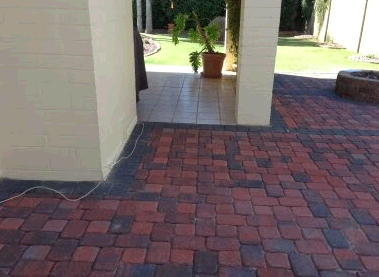 AE Interlock Paver Design third image