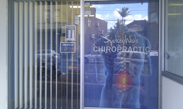 Sydney Wide Chiropractic first image