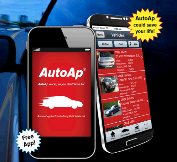 AutoAp Inc first image
