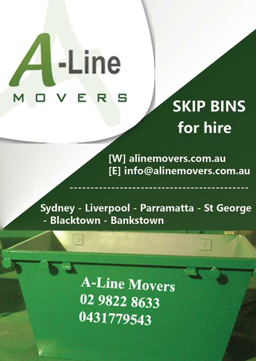 Aline Movers second image