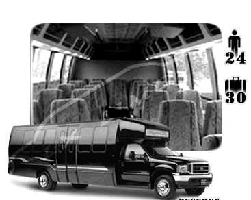 Chicago Limo Rental fifth image