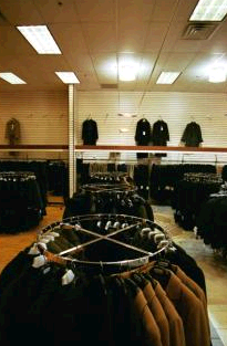 M. Fried Store Fixtures fourth image