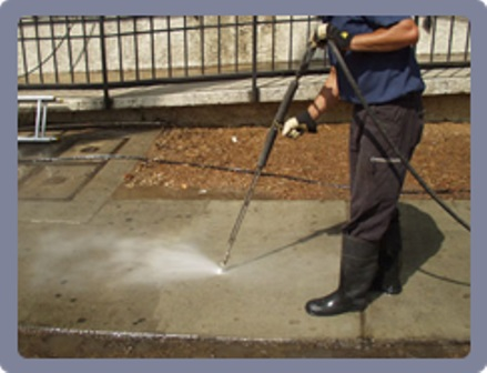 Acrotech Cleaning Systems Inc fifth image