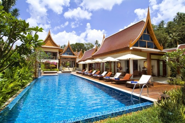 Your Koh Samui Villas first image