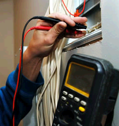 Quick Connect Electrical first image