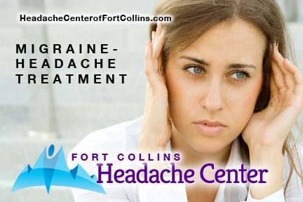 Fort Collins Headache Center fifth image