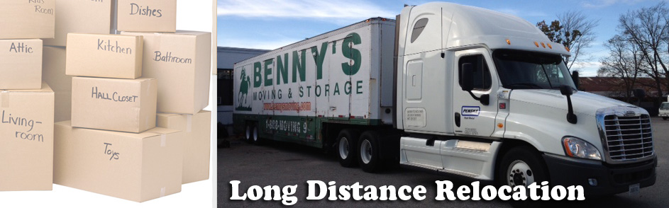 Benny's Moving & Storage fifth image