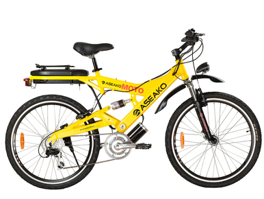 Pro Electric Bikes first image