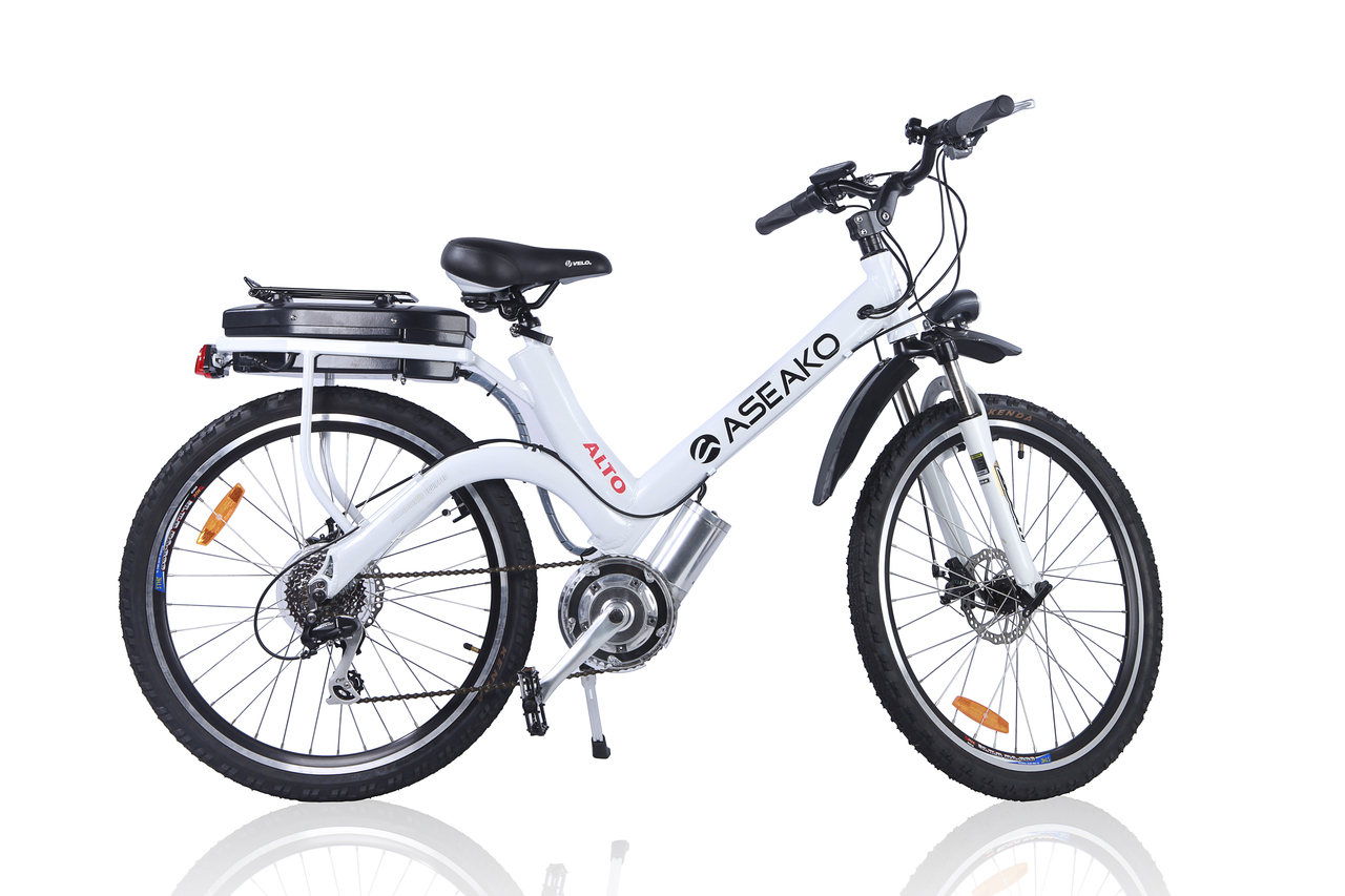 Pro Electric Bikes second image