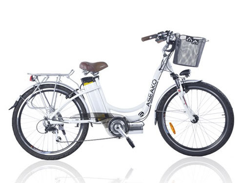 Pro Electric Bikes fourth image