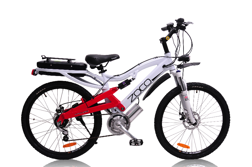Pro Electric Bikes fifth image