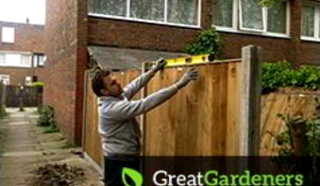 Gardening Services Warrington second image