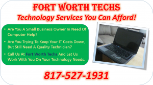 Fort Worth Technology Services third image