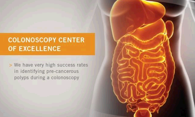 Colonoscopy Center of Excellence first image