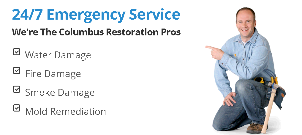 Columbus Restoration Pros first image