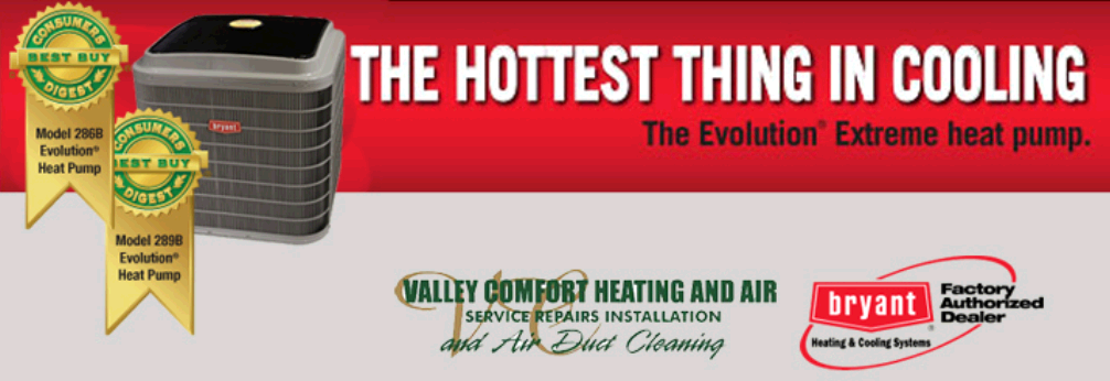 Valley Comfort Heating & Air first image