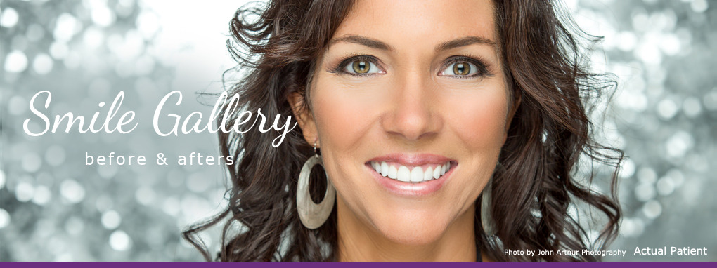 Charlotte Center for Cosmetic Dentistry first image