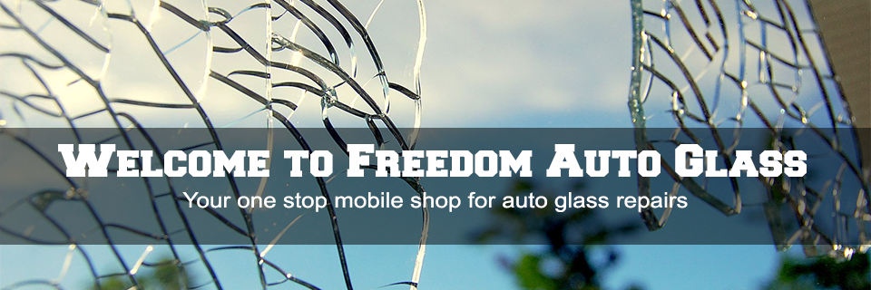 Freedom Auto Glass second image