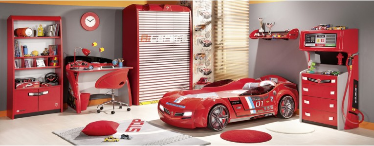 Cilek Kids Rooms first image