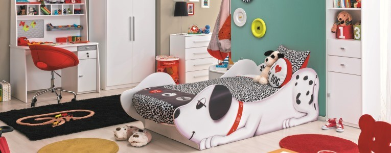 Cilek Kids Rooms fourth image