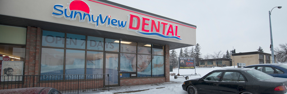 SunnyView Dental first image