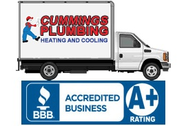 Cummings Plumbing Inc first image