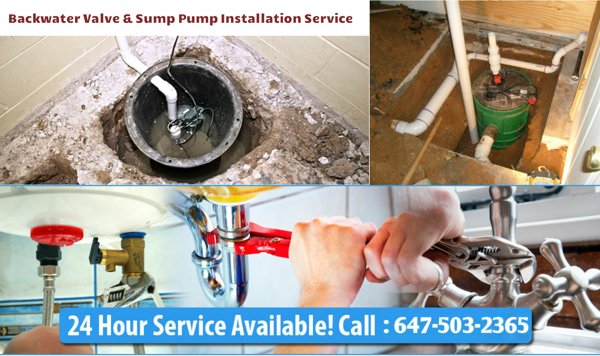 Presco Plumbing & Drain first image