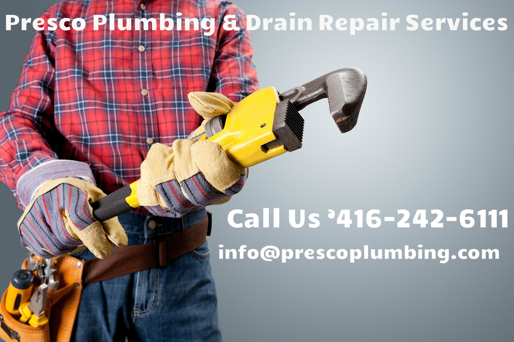 Presco Plumbing & Drain fourth image