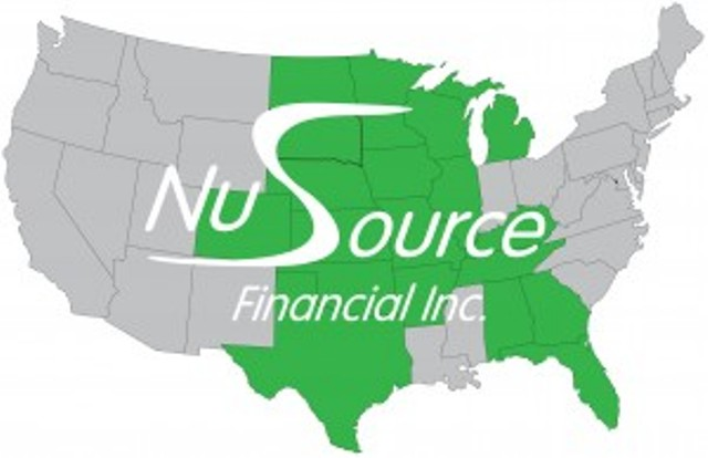 NuSource Financial first image