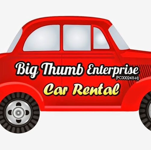 Big Thumb car Rent first image