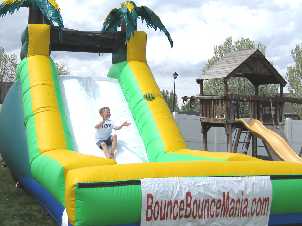 Bounce Bounce Mania second image