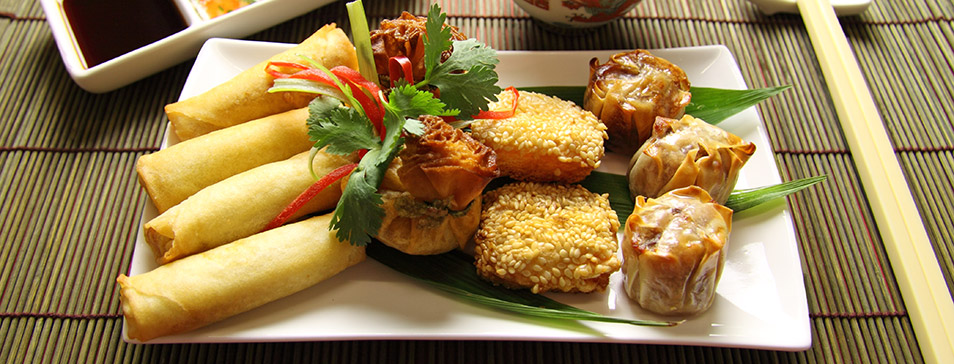 Noon and Night Thai Cuisine fourth image