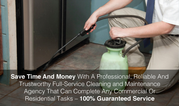 Superior Cleaning and Property Services third image