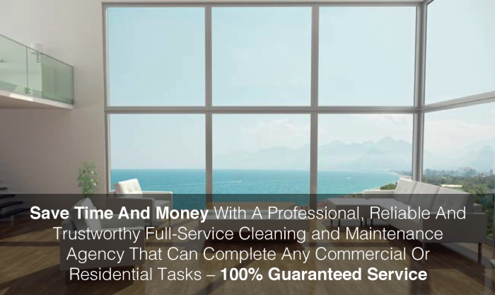 Superior Cleaning and Property Services fifth image