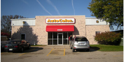 Auto Color, Inc. first image