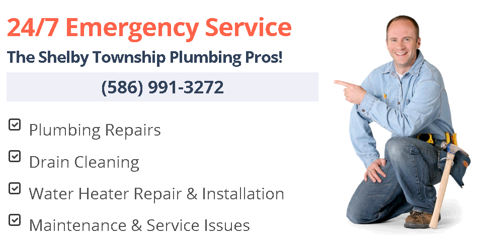 Shelby Township Plumbing Pros second image