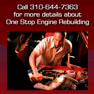 One Stop Engine Rebuilding second image