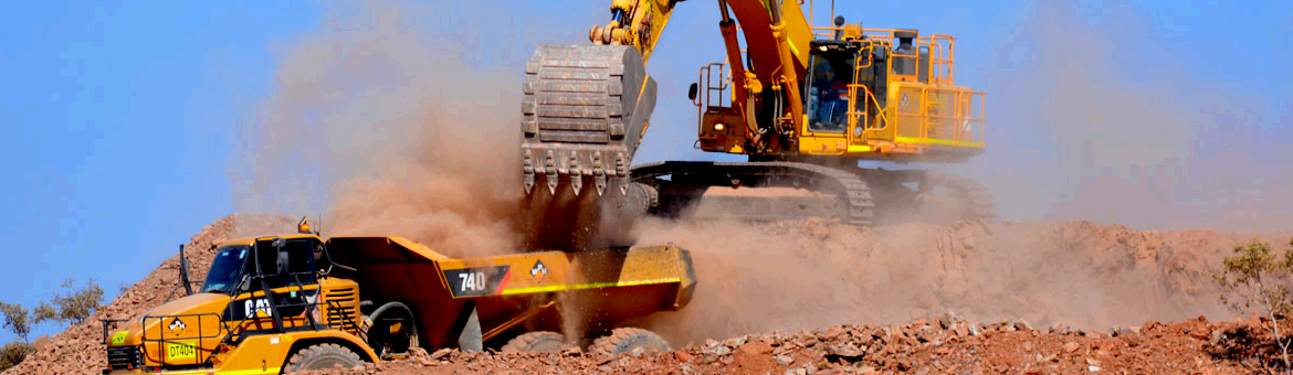 WPH Plant Hire Crushing Services fourth image
