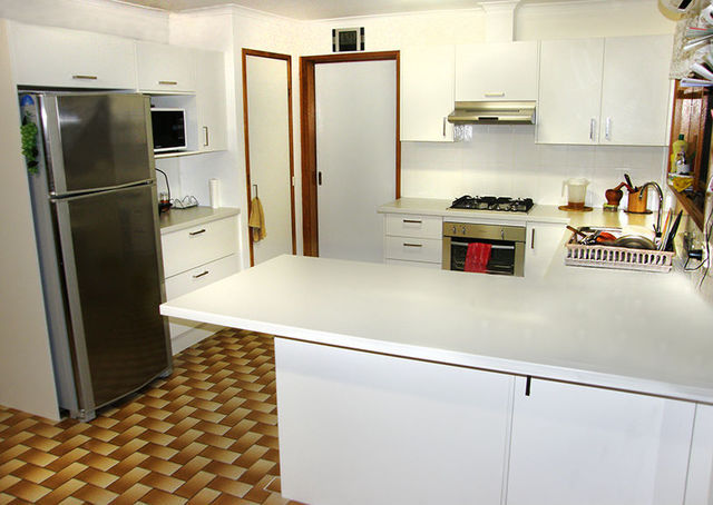 Kitchen Design Victoria fourth image