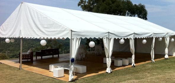 Mullum Hire - Weddings, Parties, Events Hire Byron Bay first image
